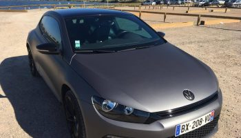 Covering Montpellier Scirocco 3