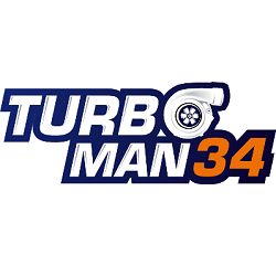 Turboman 34